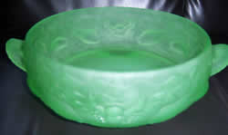 Fake Lalique Bowl
