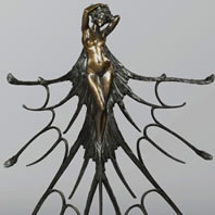 Rene Lalique Architecture