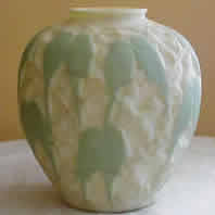 Fake Lalique Vase