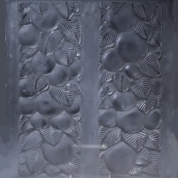 Rene Lalique Door Panel