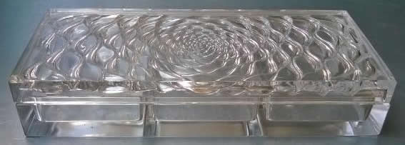 R. Lalique Abduhla Box