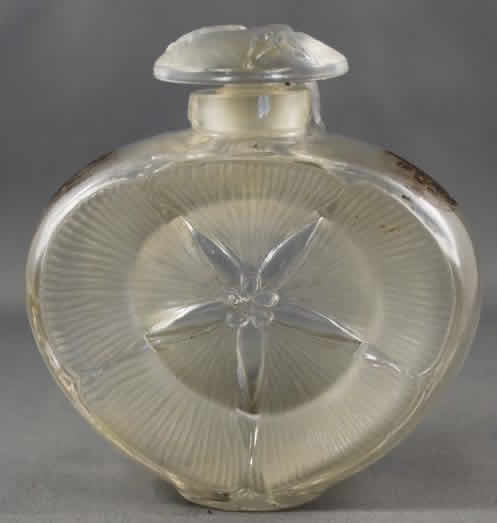 Rene Lalique Narkiss Perfume Bottle