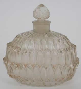 Rene Lalique Amelie Scent Bottle