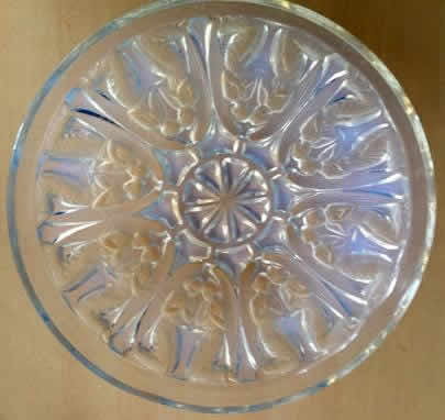 Rene Lalique Angel Bowl
