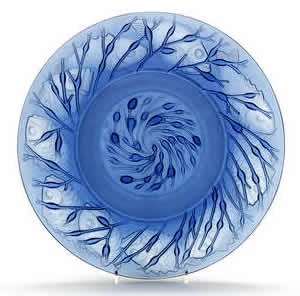Rene Lalique Anvers Bowl