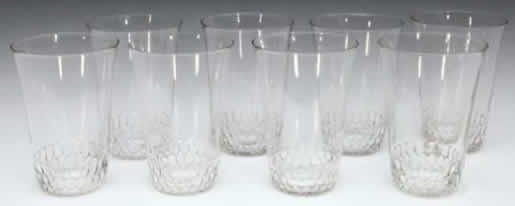 R. Lalique Bristol Glass