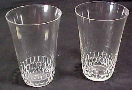 Rene Lalique Bristol Glass