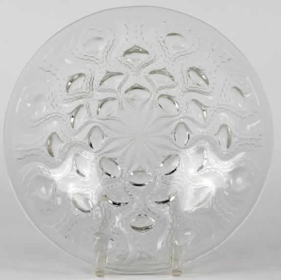 Rene Lalique Bowl Bulbes