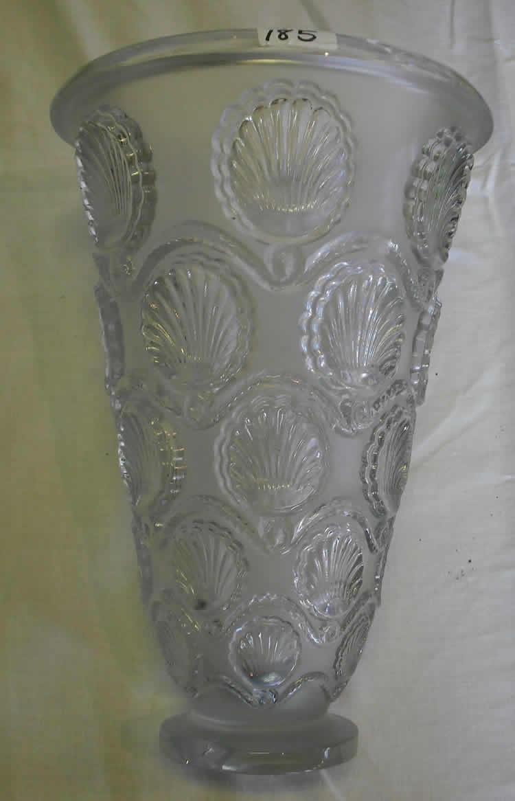 Rene lalique auctions results r lalique auctions pg 13 rlalique rene lalique vase cancale reviewsmspy