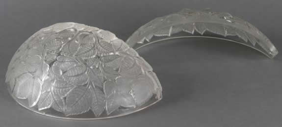 Rene Lalique Charmes Sonce