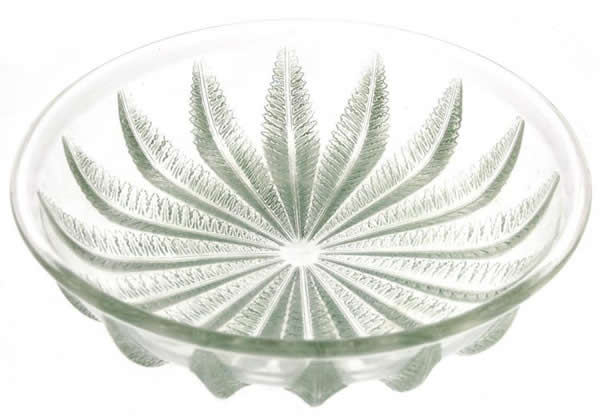 Rene Lalique Coupe Chataignier