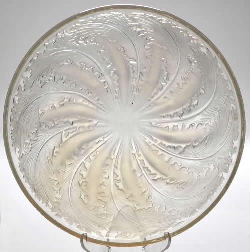 Rene Lalique Coupe Chicoree