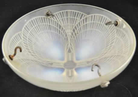 Rene Lalique Coupe Coquilles