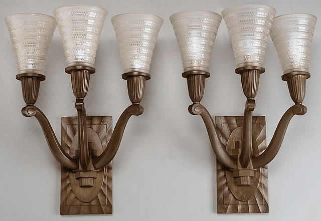R. Lalique Cytise Shade
