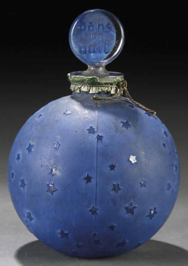 lalique dans la nuit perfume bottle 4711 rlalique com