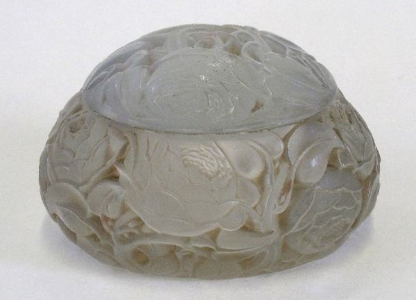 R. Lalique Dinard Box