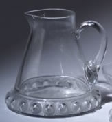 Rene Lalique Pitcher Ermitage
