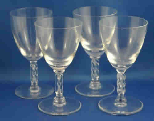 Rene Lalique Guebwiller Glass