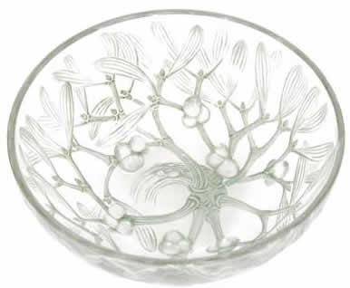 Rene Lalique Bowl Gui