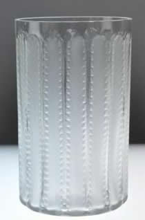 Rene Lalique Jaffa Glass