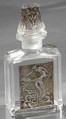 Rene Lalique L'Effleurt-2 Perfume Bottle
