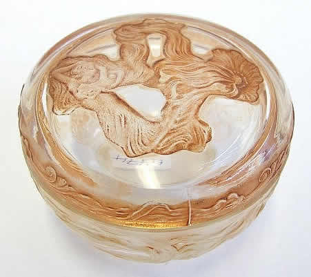 R. Lalique L'Origan Box