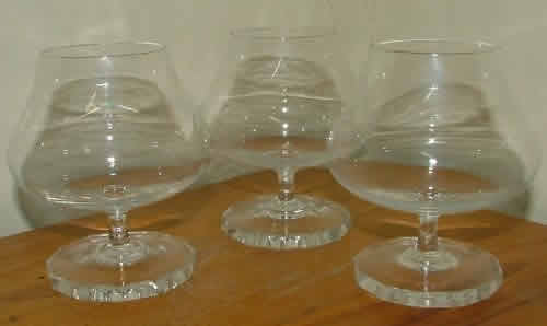Rene Lalique Lille-2 Glass