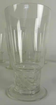 R. Lalique Marienthal-2 Glass