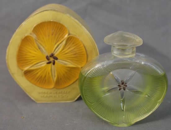 Rene Lalique Narkiss Flacon
