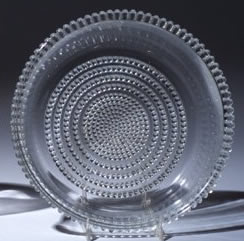 Rene Lalique Nippon-8 Bowl