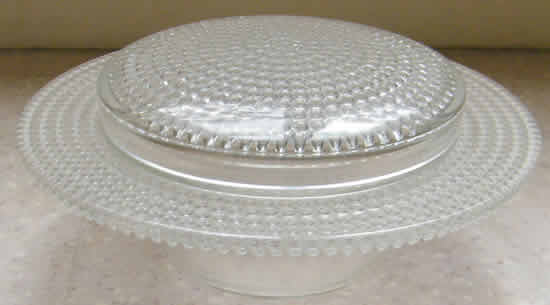 Rene Lalique Covered Dish Nippon-4