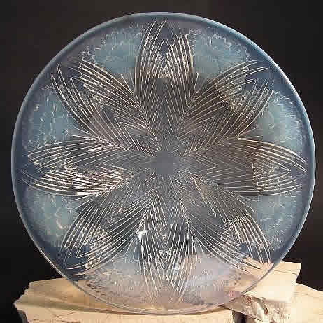 Rene Lalique Oeillets Bowl