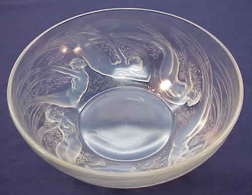 R. Lalique Ondines Coupe