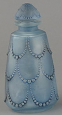 Rene Lalique Perles Perfume Bottle