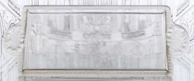 Rene Lalique Jardiniere Roses