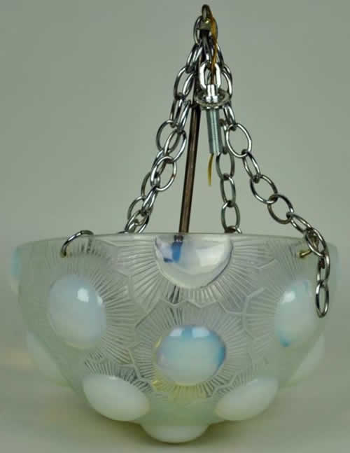 Rene Lalique Light Shade Soleil