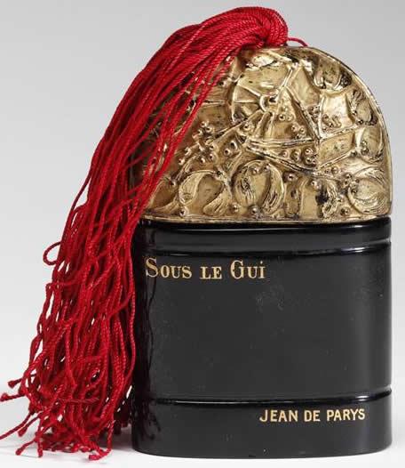 Rene Lalique Flacon Sous Le Gui-3