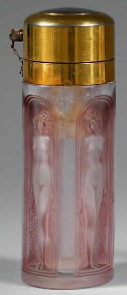 Rene Lalique Sussfield Atomizer