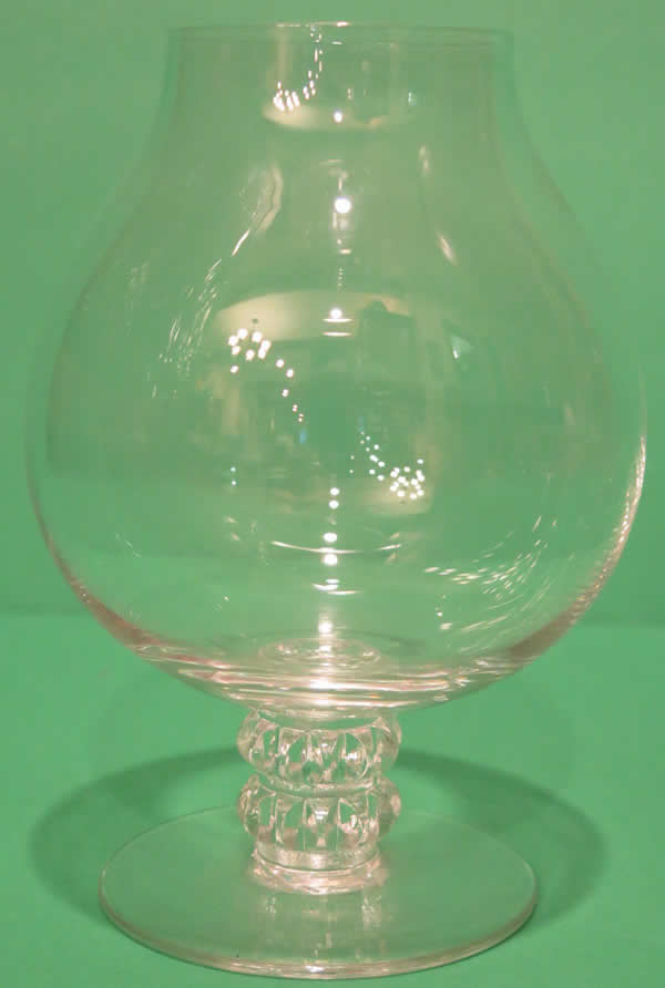 R. Lalique Vougeot-2 Glass
