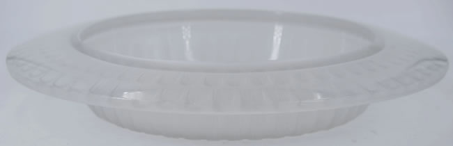R. Lalique Helianthe Bowl 2 of 2