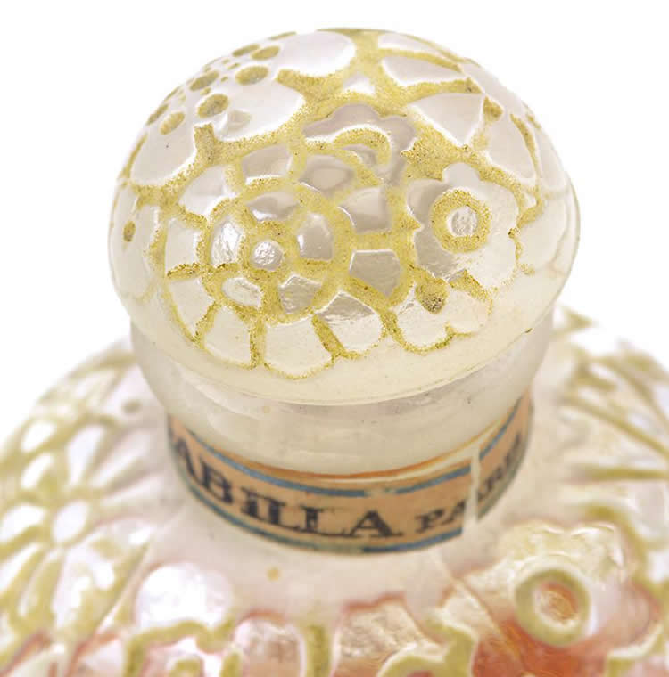 R. Lalique Le Jasmin de Gabilla Perfume Bottle 3 of 3