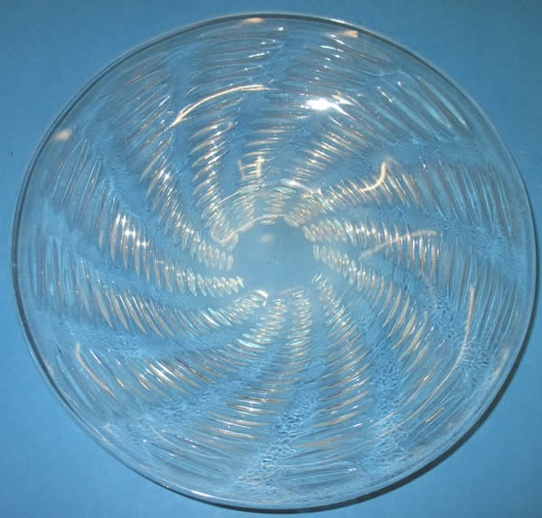 Rene Lalique  Ondes Coupe
