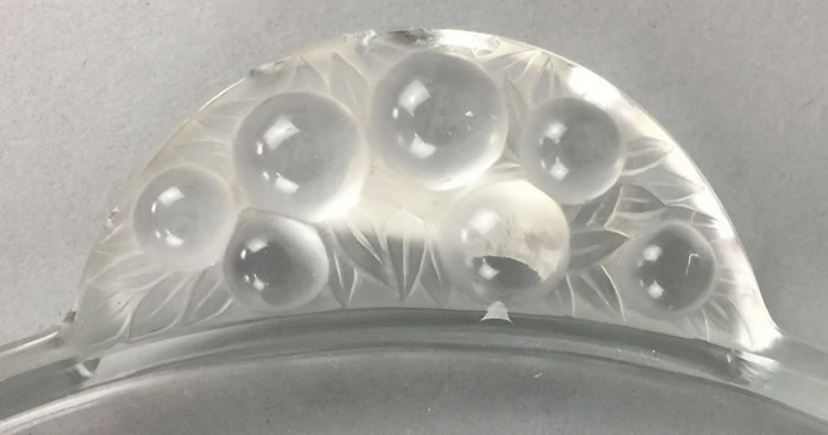 R. Lalique Setubal Tray 2 of 2