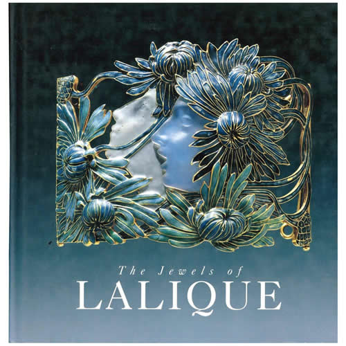 Rene Lalique The Jewels of Lalique Exhibition Catalogue