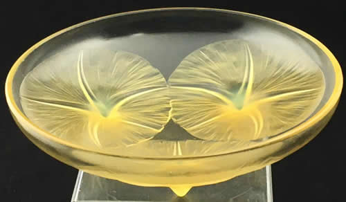 Rene Lalique  Volubilis Coupe