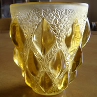 Lalique Sales - Works of Rene Lalique