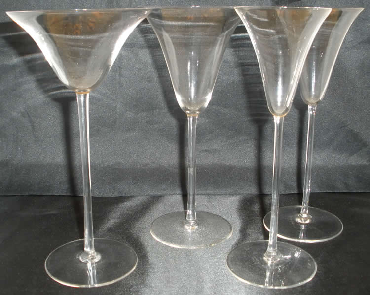 Rene Lalique Glass Sevres