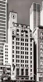 Oviatt Building in Los Angeles Containing Tons of R Lalique
