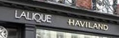 Lalique-Haviland Store London