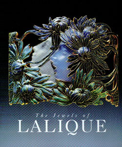 Lalique Exhibition Book: Jewels of Lalique